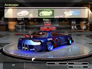 Need For Speed Underground 2 Rggames