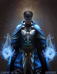 1852 best Fantasy Mage,Warlorck and Wizards images on ...