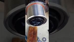 Boat Trailer Bearings  Seals Vault Hub Continues Part 6