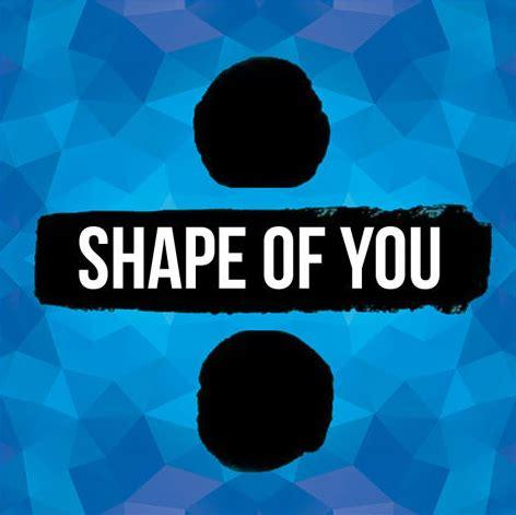 Ed Sheeran's Shape Of You Free Ringtone Download To Iphone