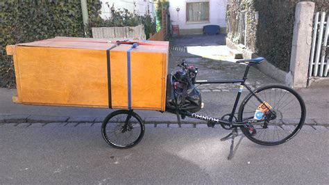 cargo gallery bakfiets family