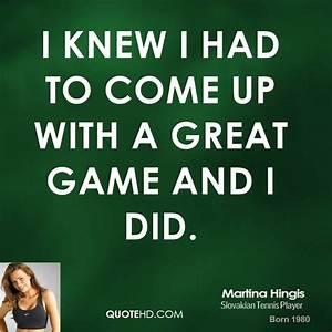 Tennis Player Quotes. QuotesGram