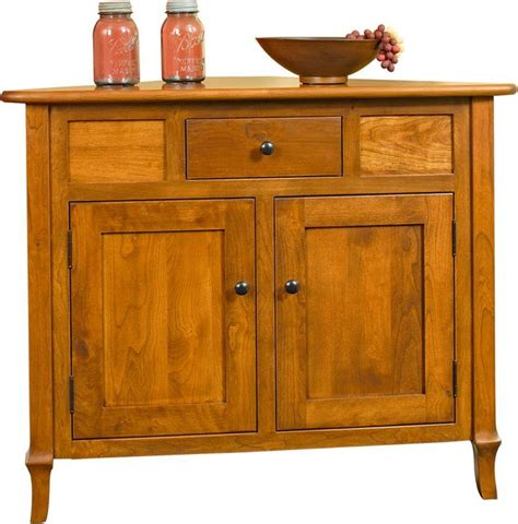 kitchen sideboard cabinet 289 best amish hutches images on amish 2544