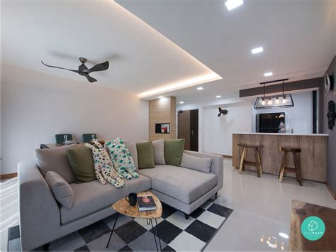 Hdb Home Design Ideas by 6 Brilliant 4 Room Hdb Ideas For Your New Home