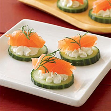 easy canapes easy appetizers for your festivities