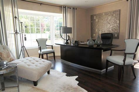 Elegant Office Decor Ideas