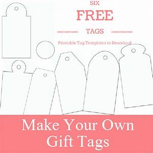 free printable gift tags make breaks With how to print on gift tags