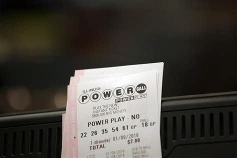 powerball results march  winning numbers  won