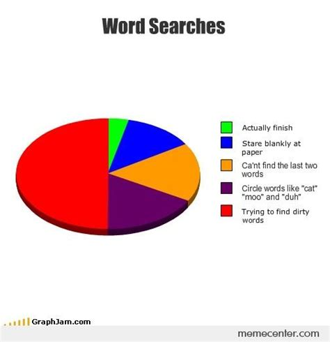 Search For Memes - word search by ben meme center