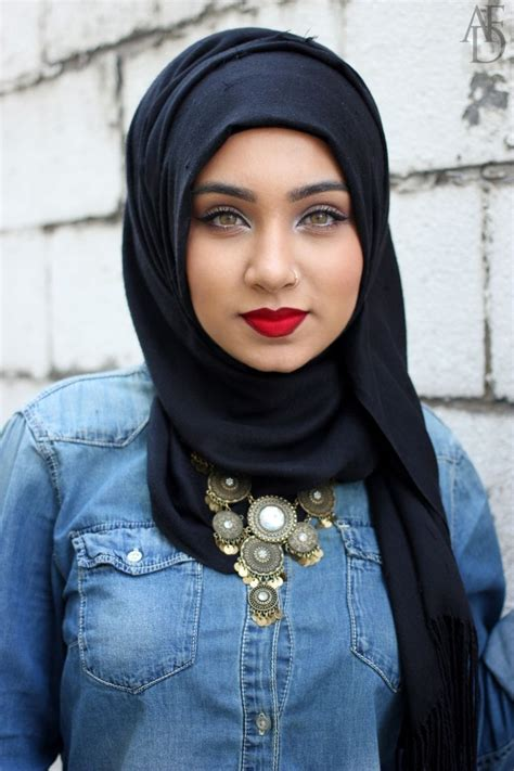 Hijab Ideas For Modern Muslim Women