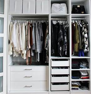 Offenes Schranksystem Ikea : interior einblicke in mein ankleidezimmer ankleide ~ A.2002-acura-tl-radio.info Haus und Dekorationen