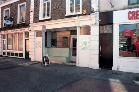 Takeaway Sandwich Bar, 14 Montague Street, Dublin 2