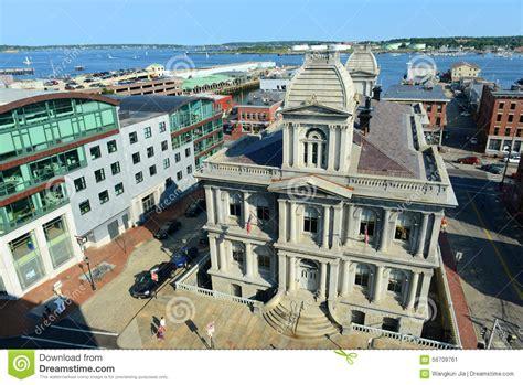 bureau de douane vieux port de portland et bureau de douane maine etats