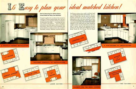 wood kitchen cabinets for vintage 1941 montgomery ward metal kitchen cabinets 1941