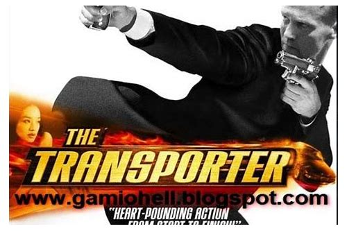 transporter 3 in hindi dubbed download