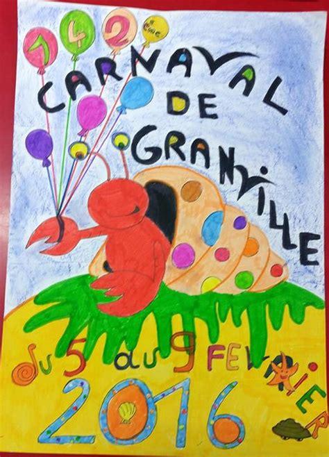 siege credit mutuel affiches carnaval de granville
