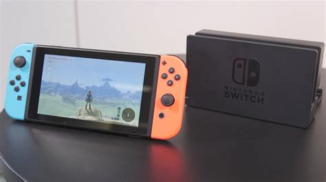 nintendo switch emulator  links spread