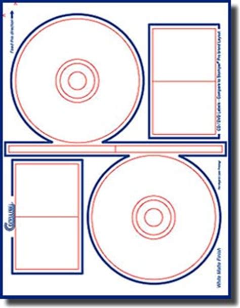 cd stomper template cd stomper 174 pro template cd dvd labels