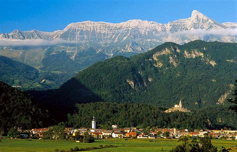 Julian Alps :: Kobarid