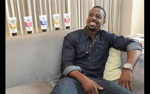 Lance Gross and Magic Razorless Cream Shave - EBONY