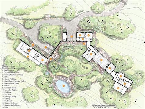 family compound multigenerational  housing