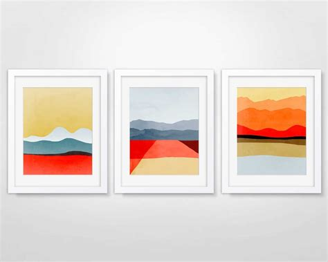 15 Best Collection Of Abstract Framed Art Prints