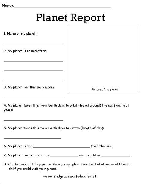 biosphere worksheets grade 7 seventh grade grade 7 earth science worksheets
