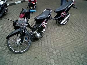 Honda Supra X 100