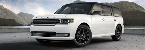 ford flex engine options  performance