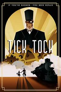 Modern Art Deco posters by rodolforever | Art Deco Posters ...