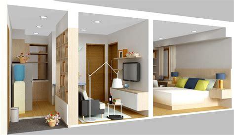contoh gambar desain rumah minimalis type