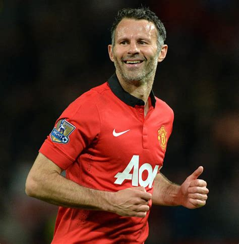 ryan giggs buys hair operation firm  signing