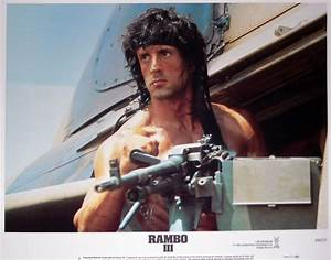 Rambo III (1988) Review   Last Road Reviews