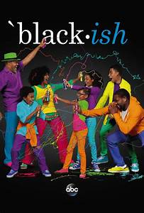 Black-ish. Serie TV - FormulaTV  Black