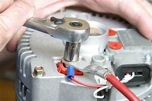 Rebuild Tip Of The Week  Alternator Amperage