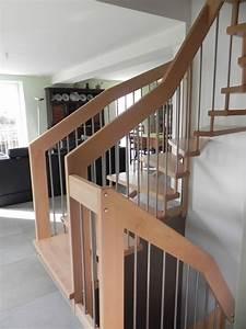 Garde Corps Contemporain : escaliers 26 drome un grand choix d 39 escaliers contemporains escaliers design escaliers ~ Melissatoandfro.com Idées de Décoration