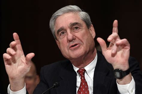 Mueller may be stopped if Rosenstien is fired