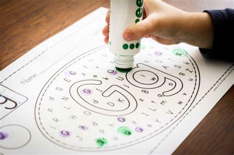 preschool letter g in my world 679 | Letter G 6 Custom