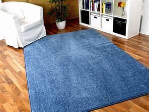 Teppich Hochflor Blau : hochflor velours teppich triumph blau in 24 gr en teppiche hochflor langflor teppiche gr n und blau ~ Indierocktalk.com Haus und Dekorationen