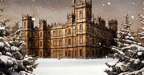 downton abbey christmas special  hugh bonneville