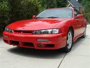 1998 Nissan 240sx Se 5 Speed Kouki  5 900 Or Best Offer