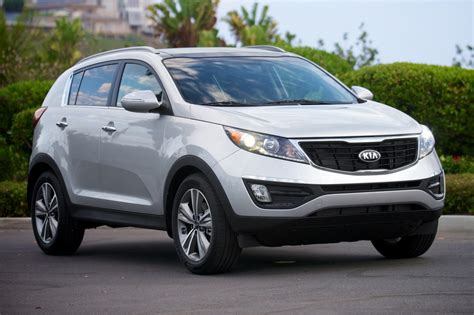 Used 2015 Kia Sportage For Sale