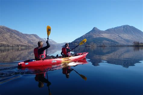 Canoes Scotland by Top 4 Family Friendly Canoe Trips In Europe