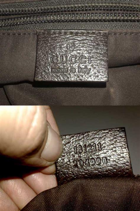 ultimate guide       gucci bag  real  fake  gucci bag serial number