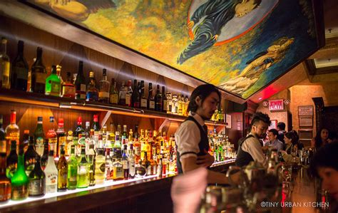 japanese speakeasy angels share   york tiny urban