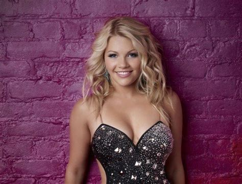 Witney Carson Net Worth | Celebrity Net Worth