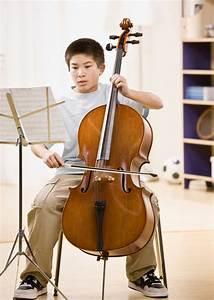 Cello Technique Exercises