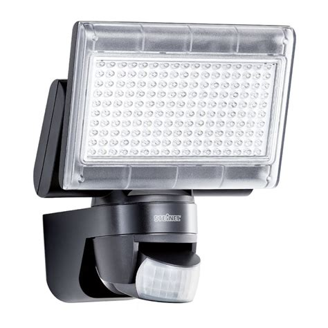 led light design enchanting led security lighting led