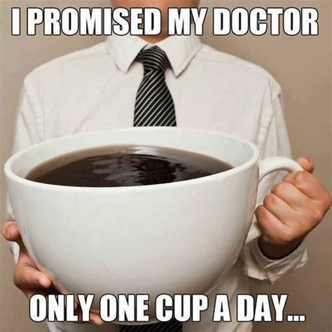 Coffee Cup Meme - how much caffeine in a cup of coffee memes