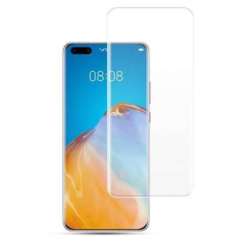 Mocolo UV Huawei P40 Pro Tempered Glass Screen Protector